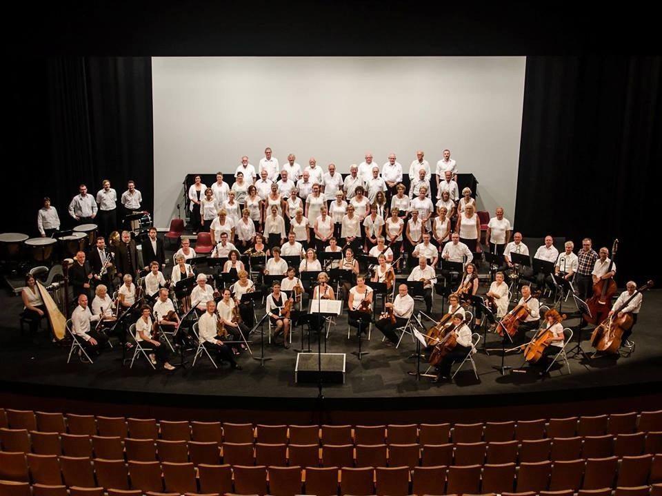 Consortium Musicum Divertimento Dol-de-Bretagne