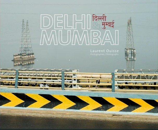 Delhi & Mumbai, photographies Nantes
