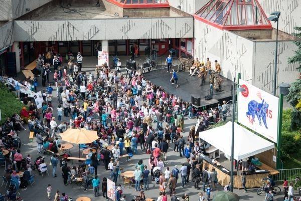 Dimanche à Rennes : Agitato Rennes