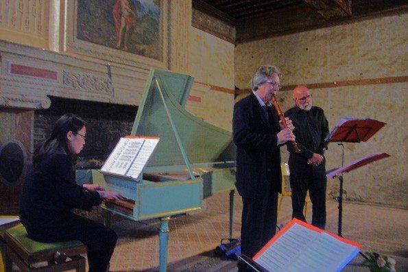 Ensemble Bella Compagnia Saint-Malo