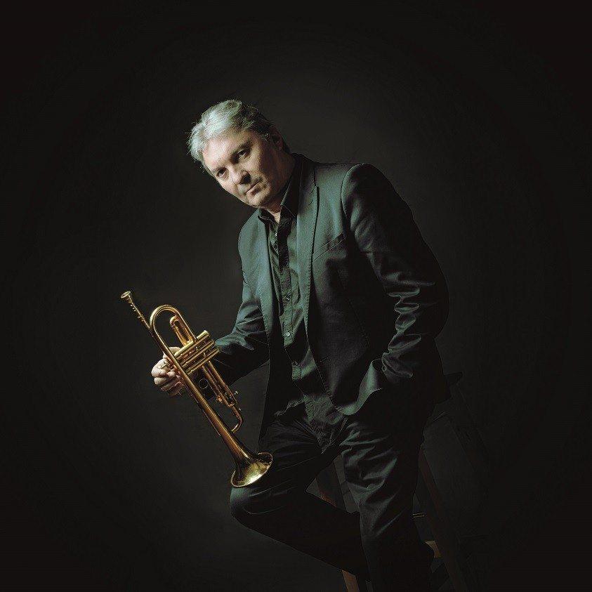 Eric Le Lann Quintet au festival Jazz'y Krampouezh Névez