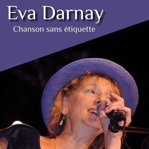 Eva Darnay Nantes