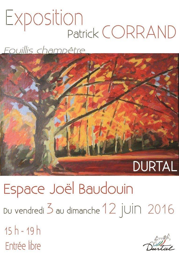 Exposition Fouillis champêtre Durtal