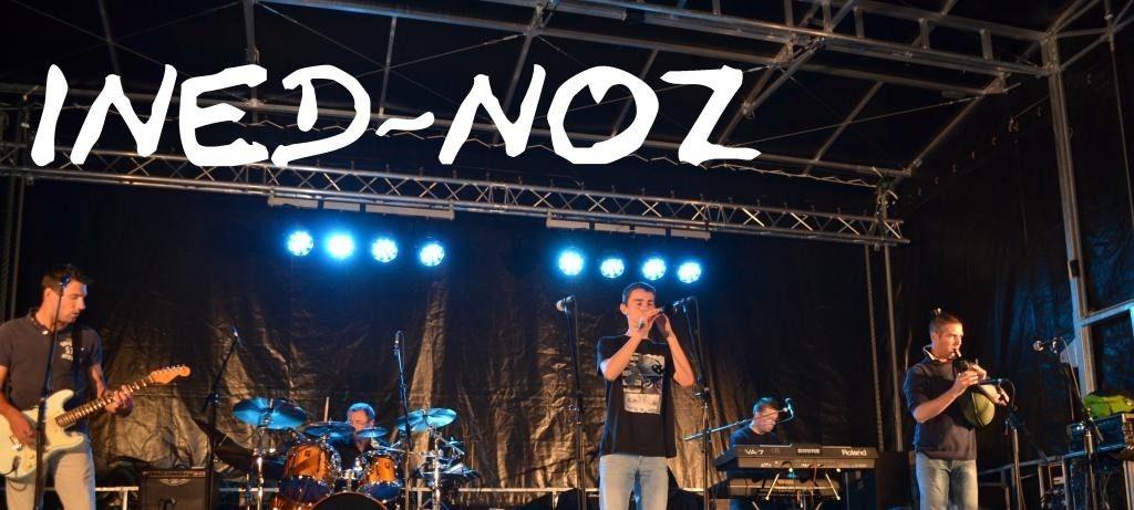 Fest-noz avec Ined Noz Quiberon
