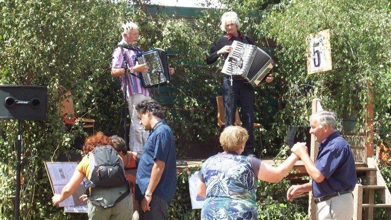 Festival de l'accordéon Augan