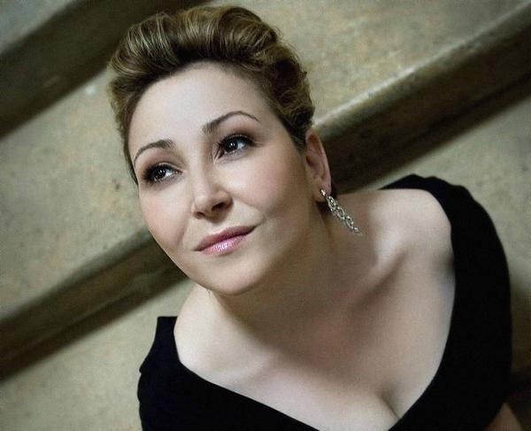Festival Été musical, concert de Karine Deshayes Dinan