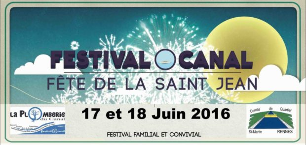 Festival O Canal 2016