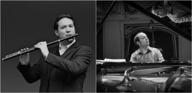 Flûte & piano