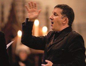 Formation au chant liturgique, académie d'été Vion