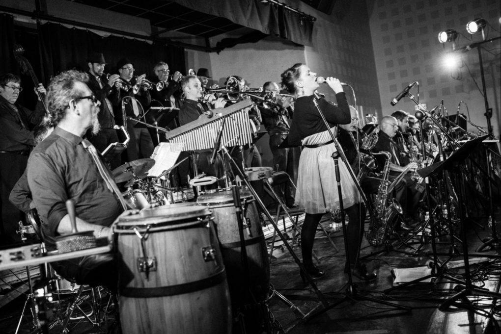 Initial Big Band Romillé
