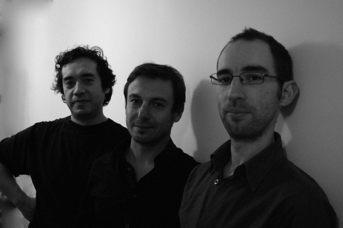 Jazz Dudim : Kliiimt et Pièces en formes de flocons Caen