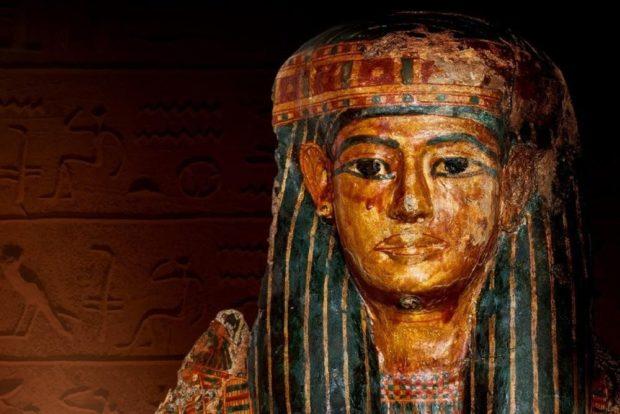 L'Égypte des pharaons Châteaubriant