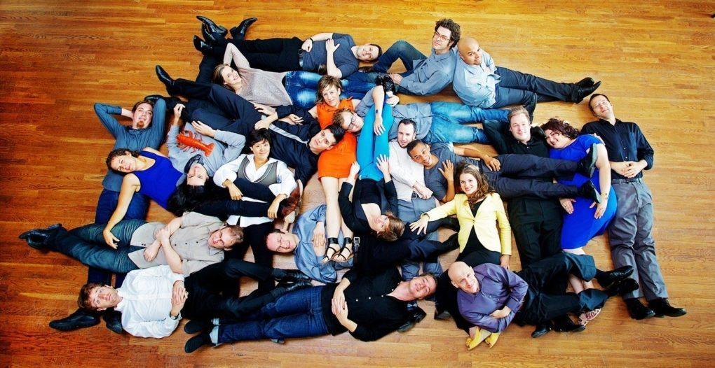 Les Musicales de Quiberon 2 016 - concert de restitution Quiberon