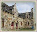 La construction aujourd'hui d'un manoir breton inspiré du XVIe Saint-Pol-de-Léon