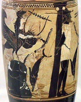 La dernière tentation d'Ulysse - d'Homère à Cavafis Nantes
