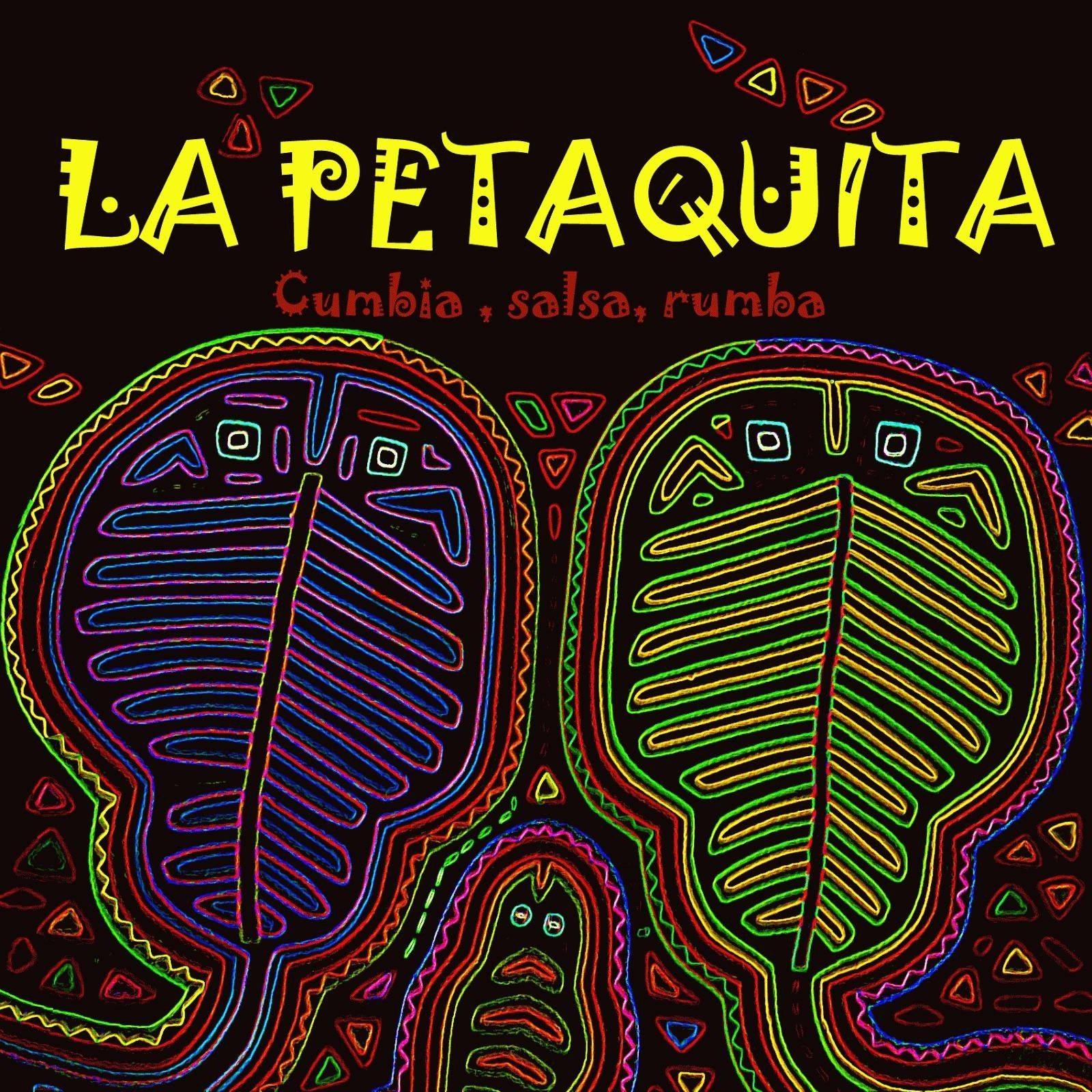 La Petaquita, Musique d'Amérique Latine Noyal-Châtillon-sur-Seiche