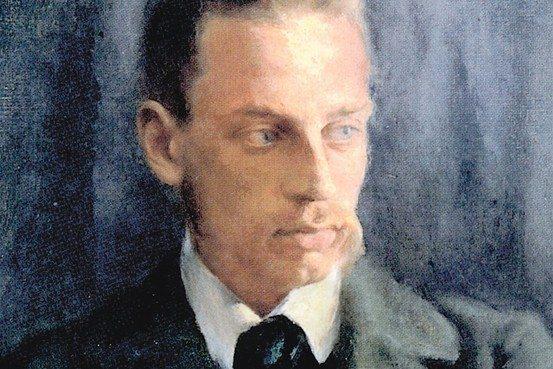La vie monastique de Rainer M. Rilke, lecture musicale bilingue Questembert