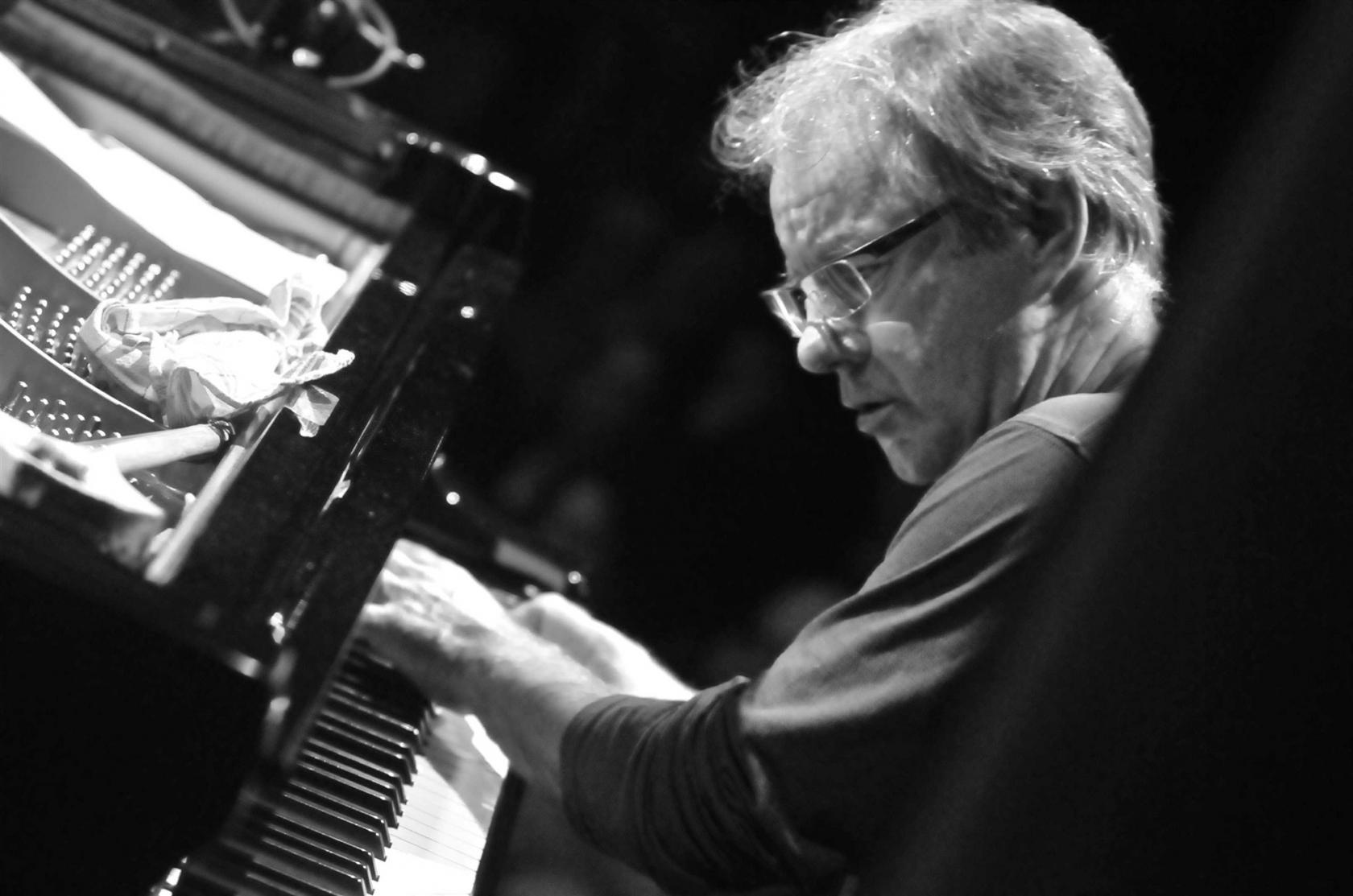 Laurent Genty Trio Betton