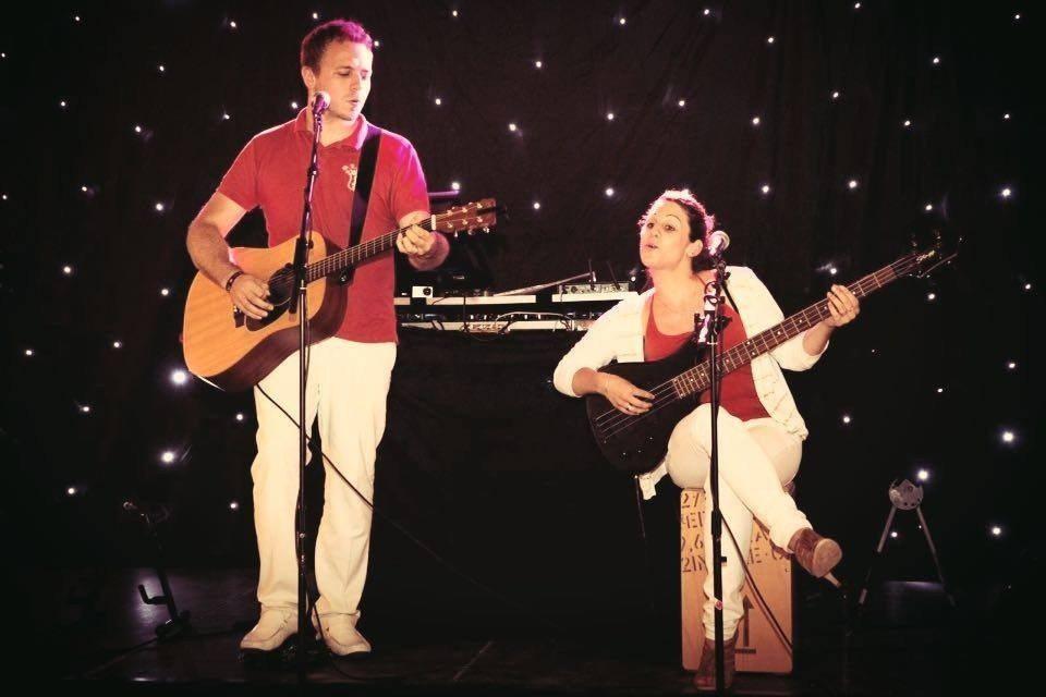 Le duo Sfair en concert La Ferté-Macé