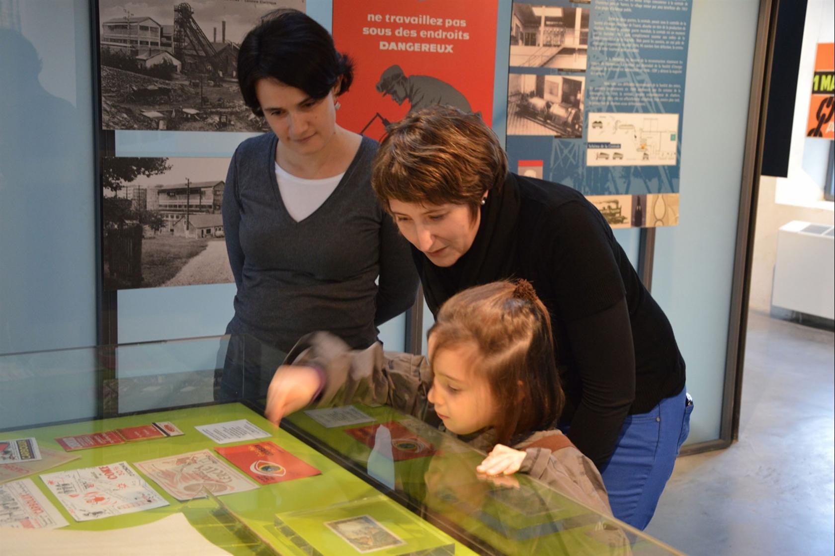 Le samedi musée à tarif réduit Faymoreau