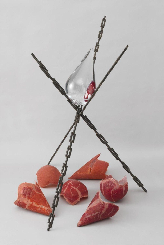 Le verre expression d'art Faymoreau