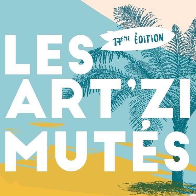 Les Art'Zimutés 2016 Cherbourg-en-Cotentin