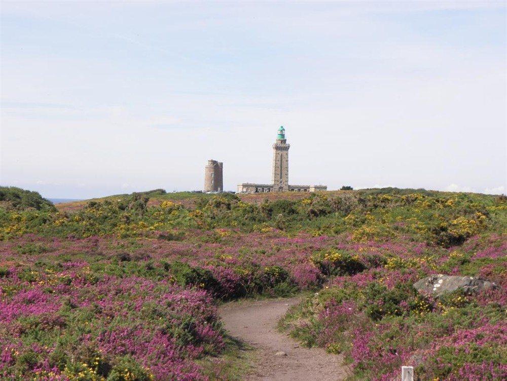 Les coulisses d'un grand site, le Cap Fréhel Plévenon