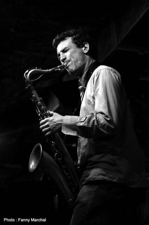 Les grands noms du jazz, Wayne Shorter par Eric Prost quartet