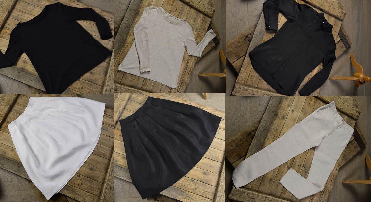 973aa68fbb963 Conouco   une marque rennaise de vêtements en lin bio - Unidivers