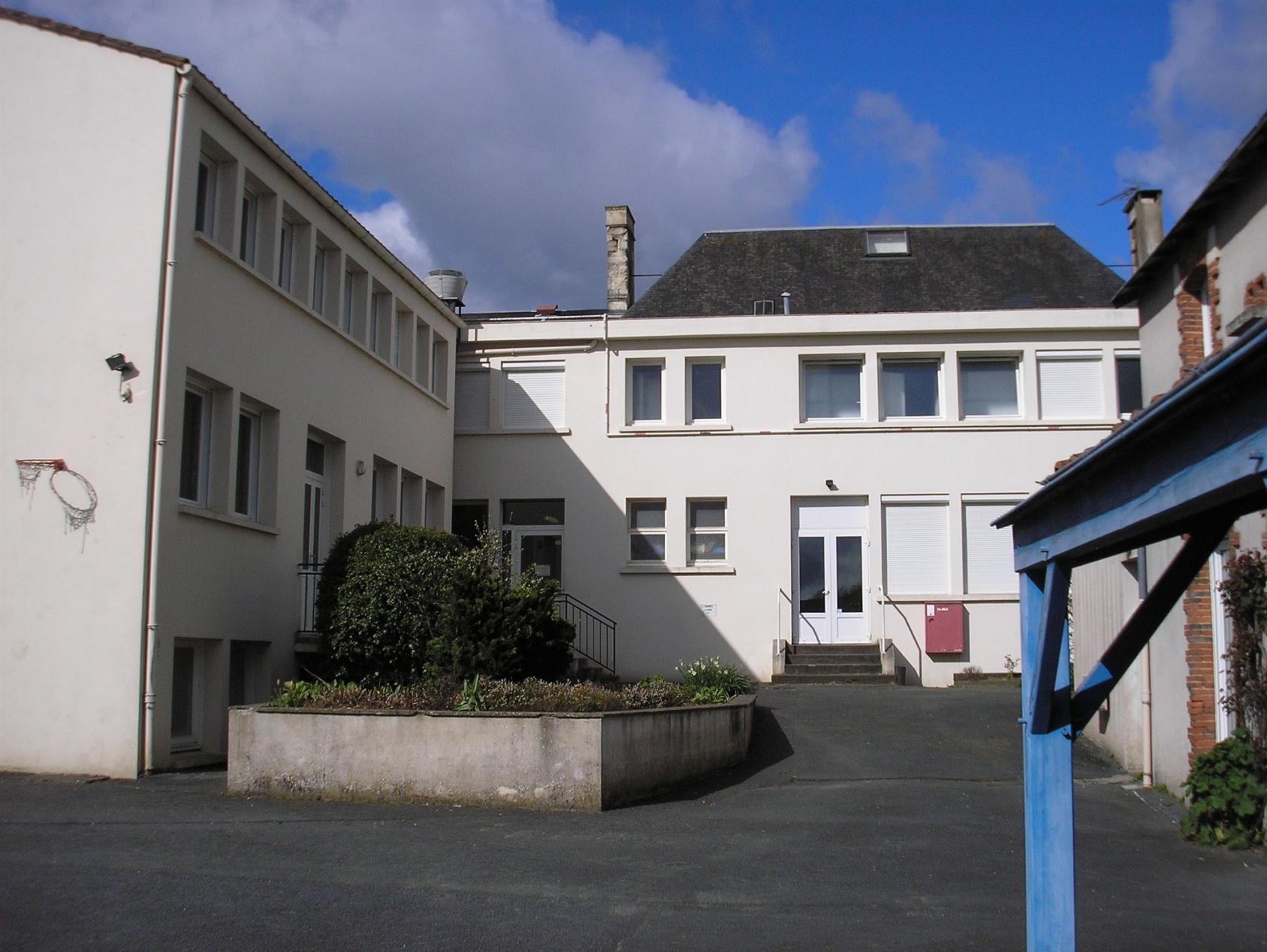Maison familiale rurale, portes ouvertes Chantonnay