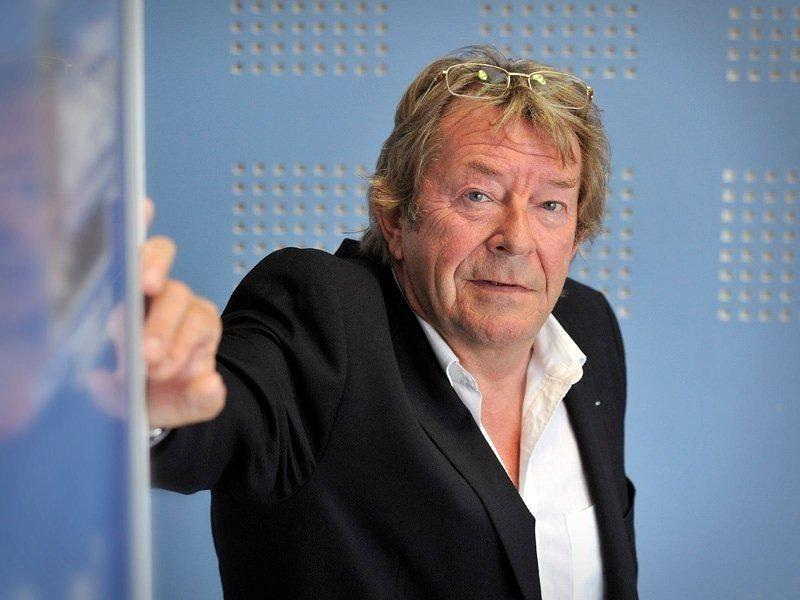 Michel de Decker en rencontre-dédicace pour son dernier livre Cherbourg-en-Cotentin