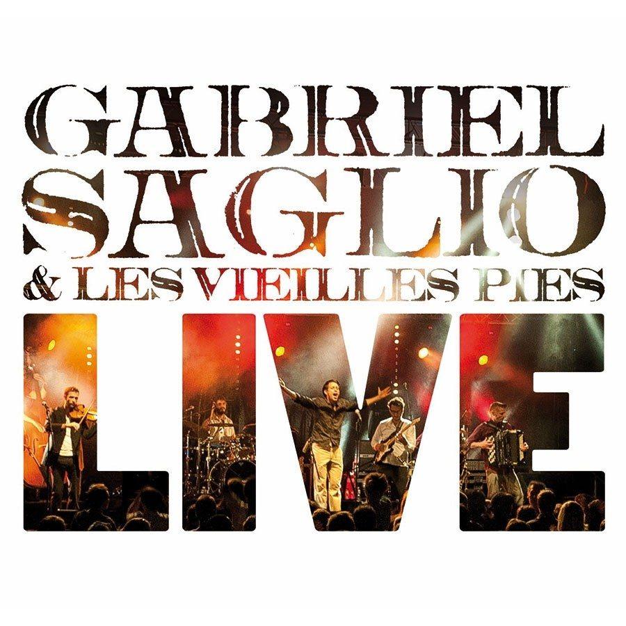 Music on the Beach Gabriel Saglio et les Vieilles pies Carnac