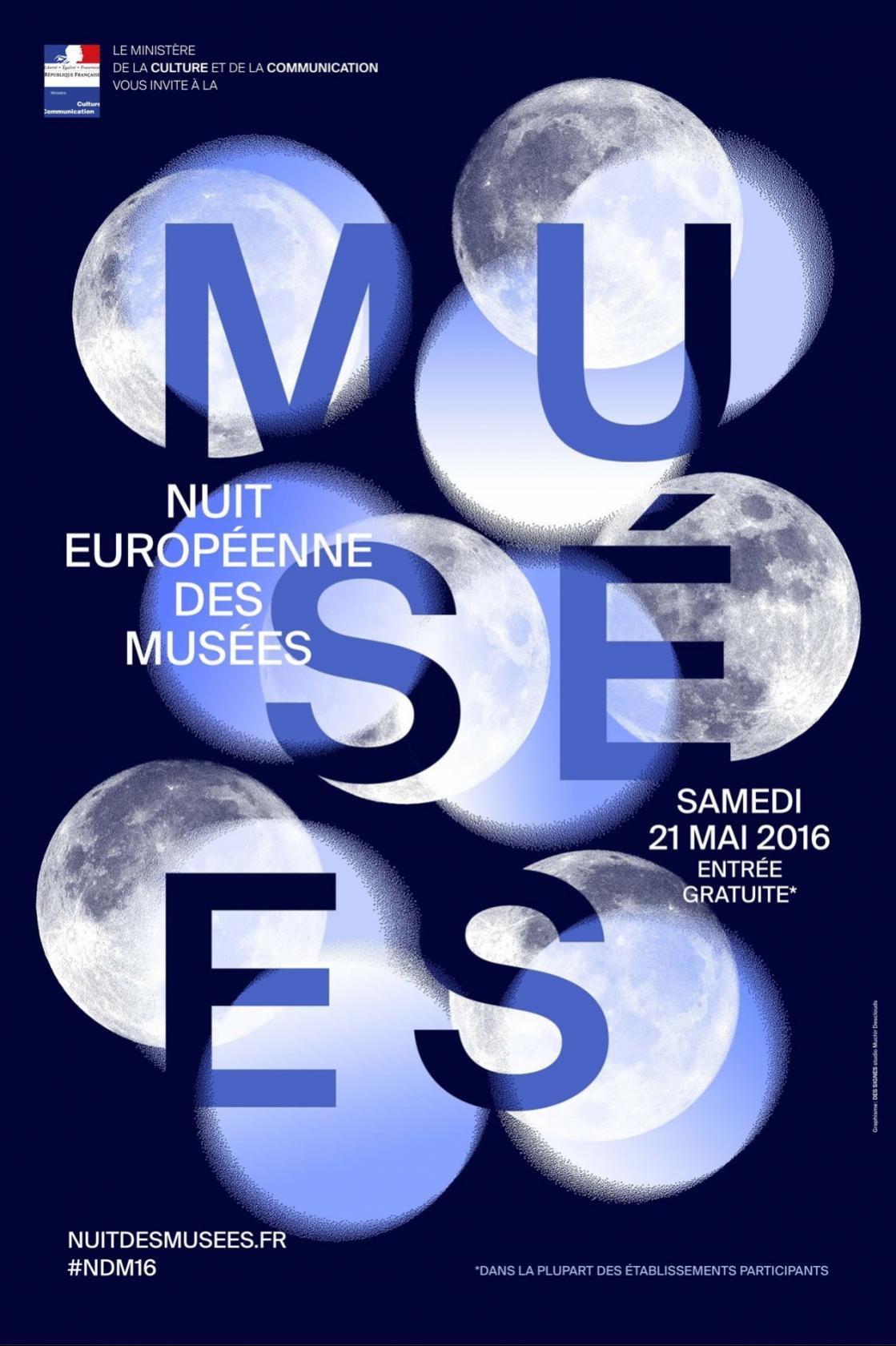 Nuit des musées Cholet