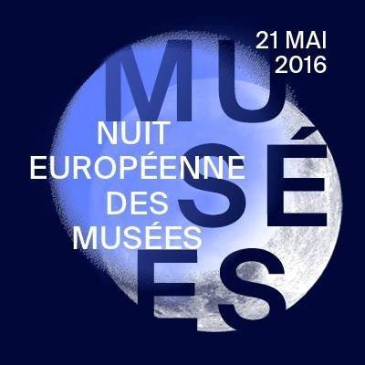 Nuit des Musées - Musée Jules-Desbois Parçay-les-Pins