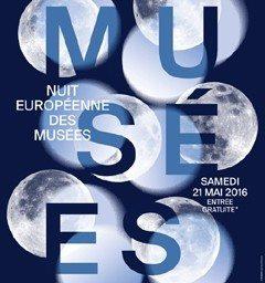 Nuit européenne des musées Carquefou