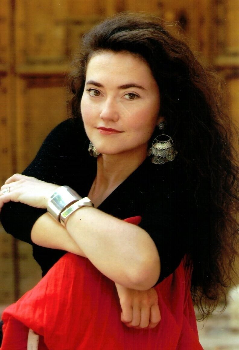 Nuits musicales en Vendée romane Stéphanie d'Oustrac Amarillis Foussais-Payré