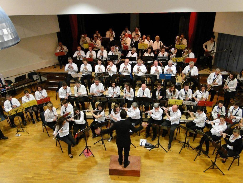 Orchestre d'harmonie Malestroit