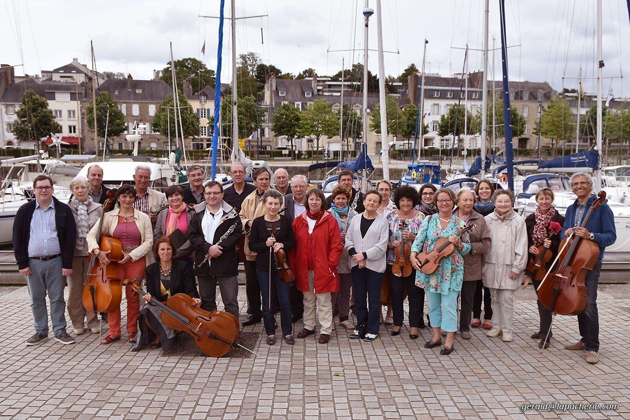 Orchestre de chambre de Vannes Vannes