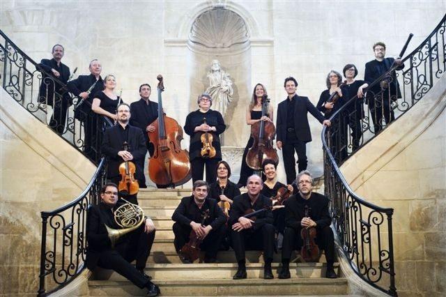 Orchestre régional de Basse-Normandie, musique en nonette Saint-Aubin-sur-Mer