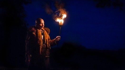 Parcours nocturne Yorick chasseur de merveilles#3 Herbignac