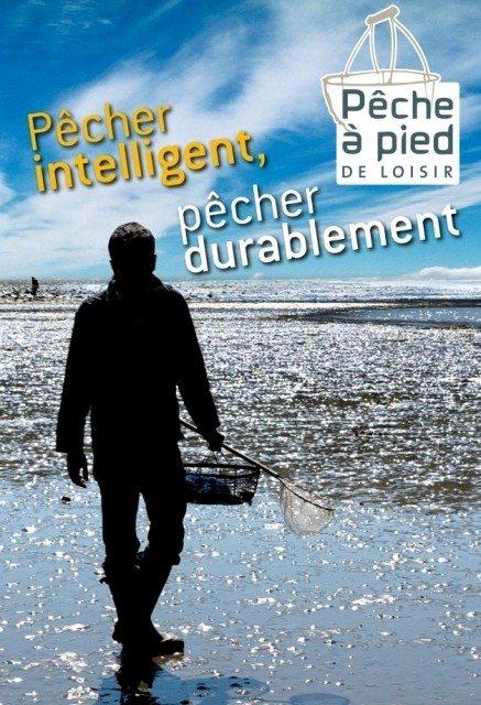 Pêcher intelligent pêcher durablement ! Plougrescant