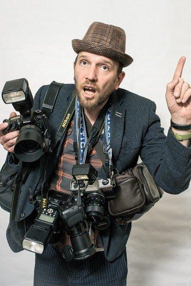 Photographies de Neil Grant Ducey
