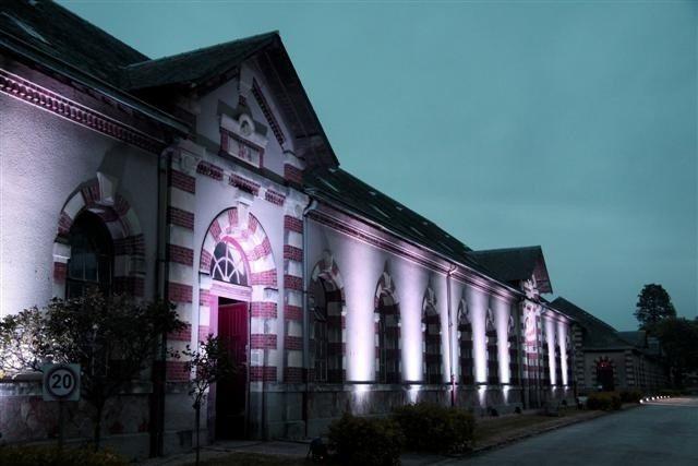 Pierres en lumière et Nuit des musées Saint-Lô