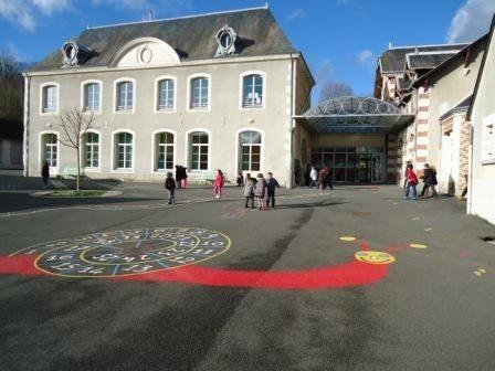Portes ouvertes de l'école et du collège Saint-Jean Château-du-Loir
