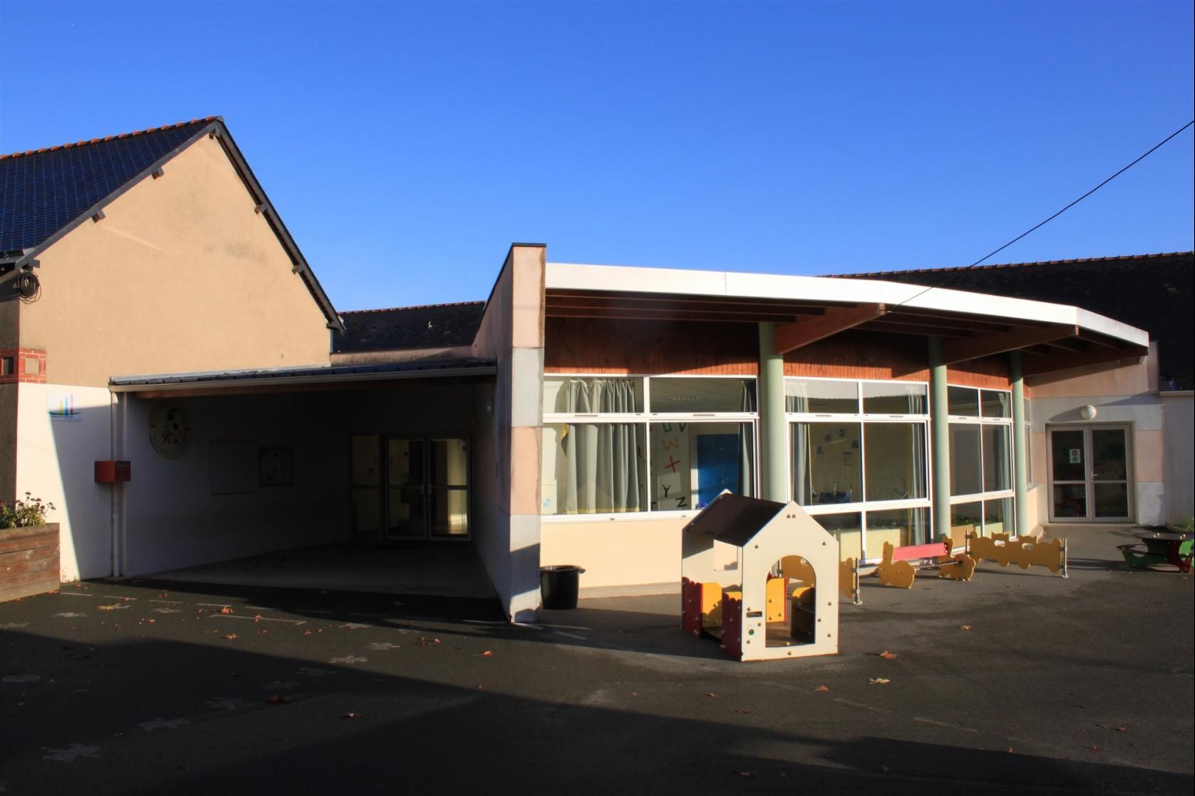 Portes ouvertes de l'école Saint-Joseph Chalonnes-sur-Loire