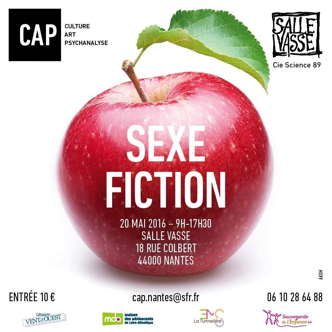 Psys, éducs, juge, écrivain face à la sexualité au XXIe siècle Nantes