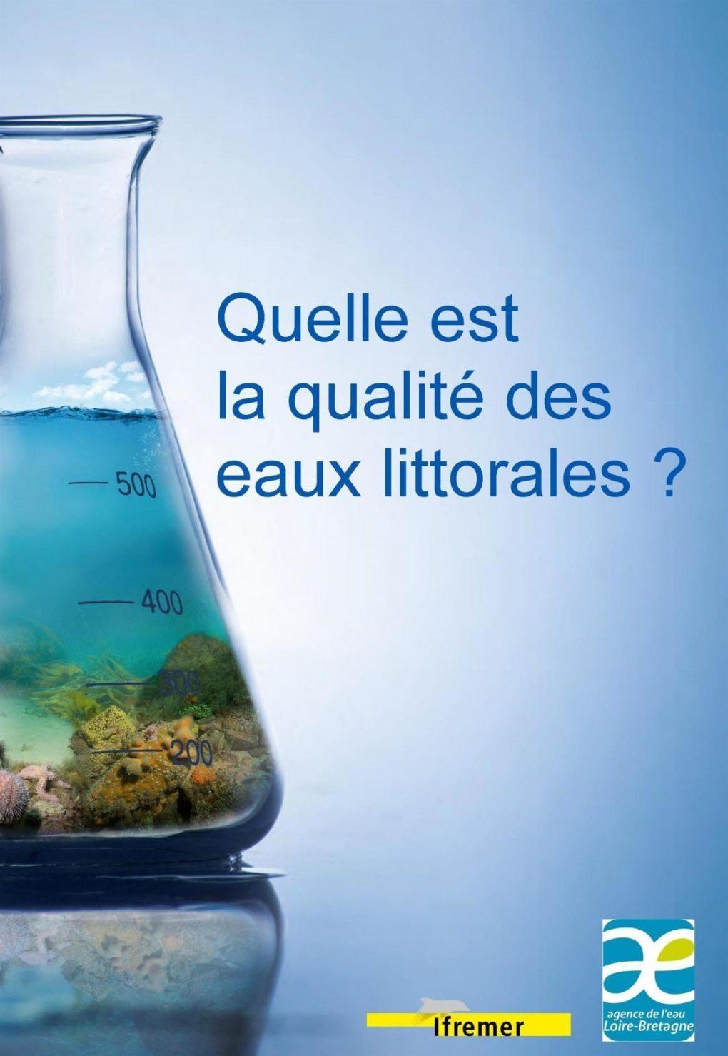 Quelle est la qualité des eaux littorales ? Plougrescant