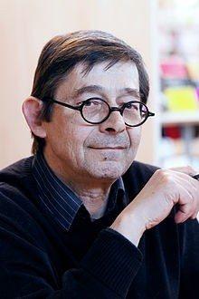 Rencontre avec l'auteur jeunesse Gilles Bachelet Cérans-Foulletourte