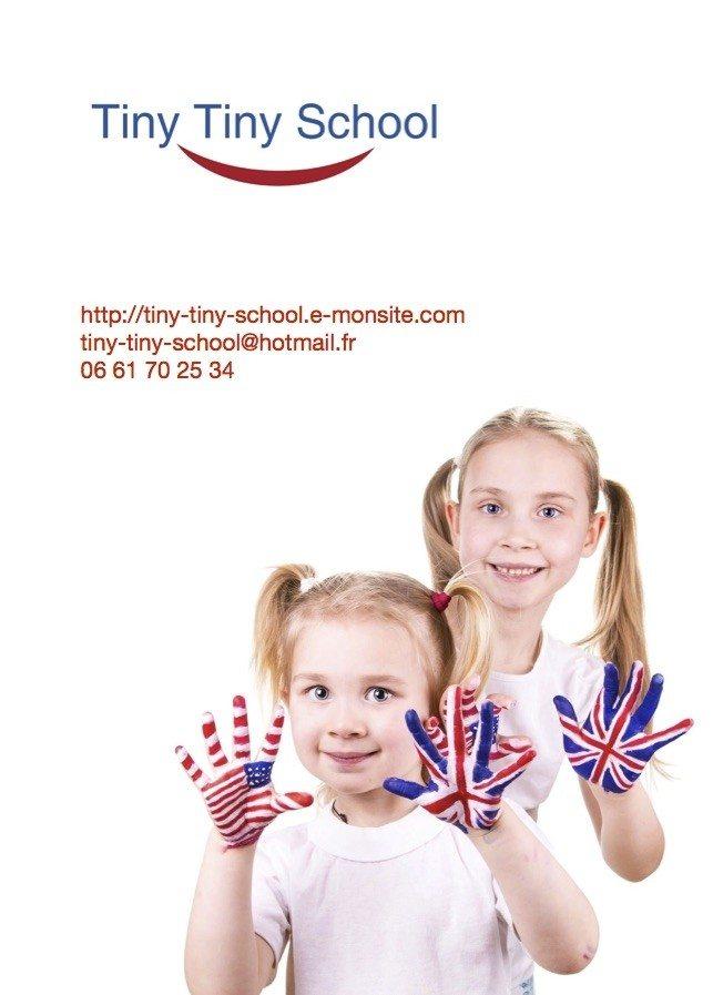 Rencontre avec la Tiny Tiny School à la Bulle d'R Nantes