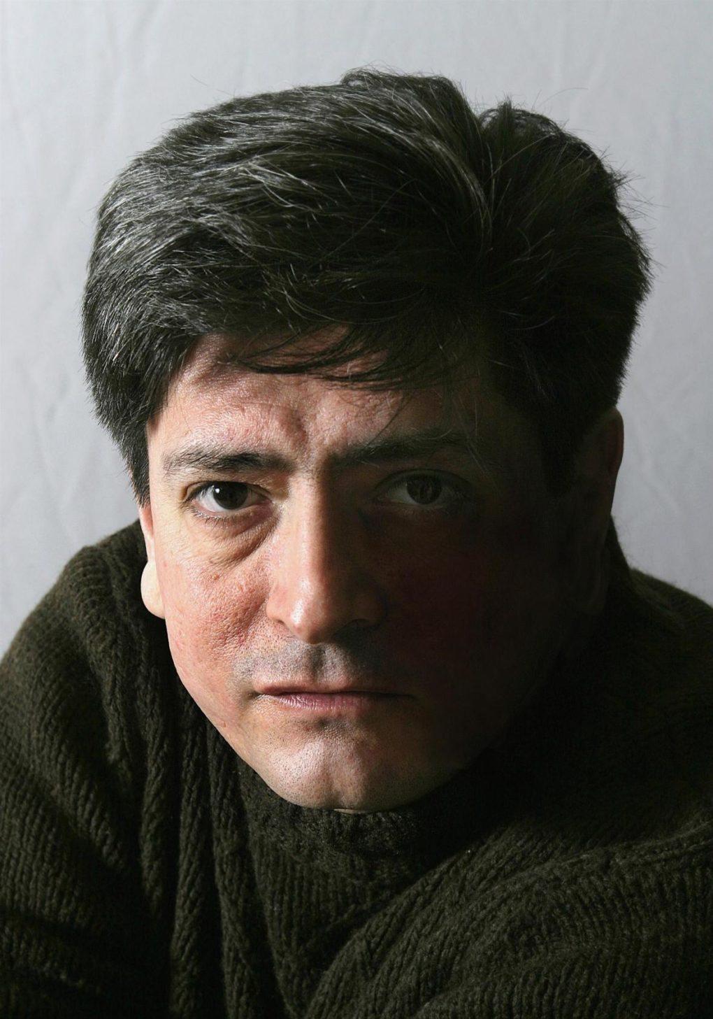 Rencontre avec l'écrivain chilien Mauricio Electorat annulée Saint-Nazaire
